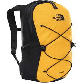 The North Face Jester Rucksack summit gold/TNF black